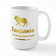 Favorite Safari Country Mug