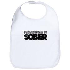 Available in sober Bib