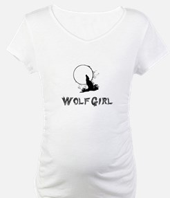 Twilight ~ Wolf Girl II Shirt