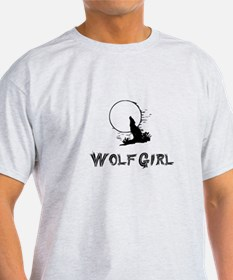 Twilight ~ Wolf Girl II T-Shirt