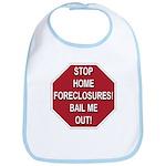 Stop Home Foreclosures! Bib
