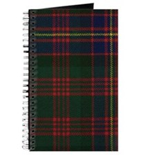 Clan Cochrane Tartan Journal