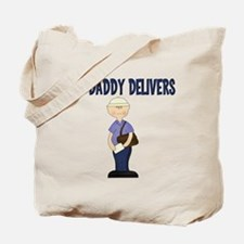 Mail man Tote Bag