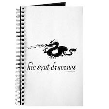 Dragons 4 Journal