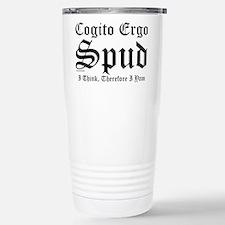 Cogito Travel Mug