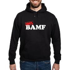 BAMF Hoodie