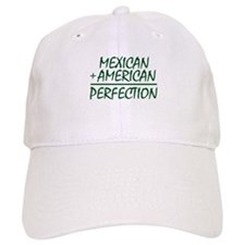 Mexican American heritage Cap