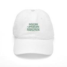 Mexican American heritage Cap