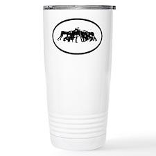 Rugby Travel Mug