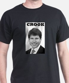 Crook T-Shirt