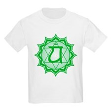 The Heart Chakra T-Shirt