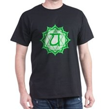 The Heart Chakra T-Shirt