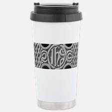 """Irish """"IHS"""" Stainless Steel Travel Mug"""