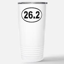 Marathon Travel Mug