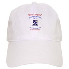 B Co 2/58 Baseball Cap