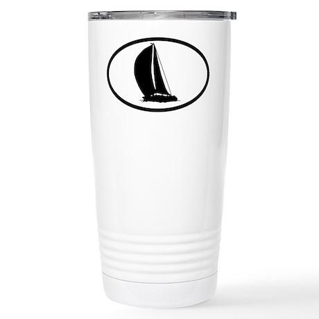 SAIL Stainless Steel Travel Mug