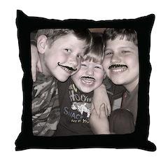 Aidan Throw Pillow