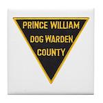 Wanted - Reward Tile Coaster