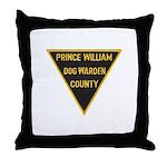 Wanted - Reward Throw Pillow