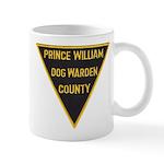 Wanted - Reward Mug