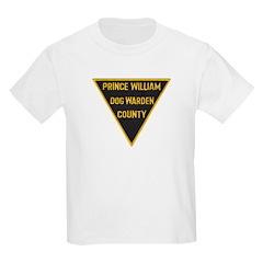 Wanted - Reward T-Shirt