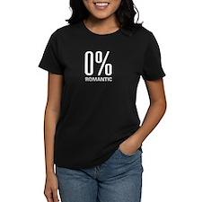 0% Romantic Tee