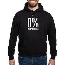 0% Responsible Hoodie