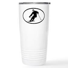 SKI Travel Mug