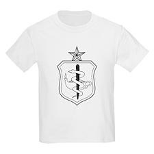 Nurse Corps Kids T-Shirt