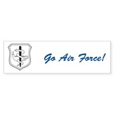 Nurse Corps Bumper Bumper Sticker