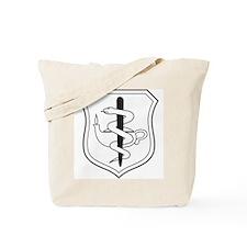 Nurse Corps Tote Bag