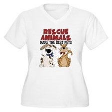 Rescue Animals T-Shirt