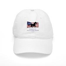 American Miniature Horse Baseball Cap