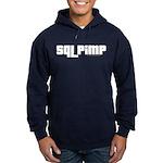 SQL Pimp - Hoodie (dark)