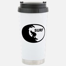 SURF Stainless Steel Travel Mug