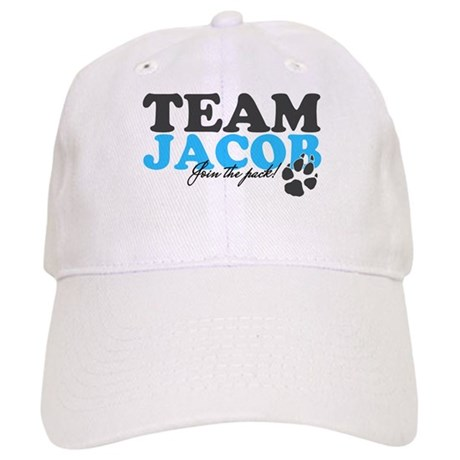 TEAM JACOB.. Cap