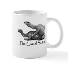 Camel Sutra Mug