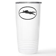 SWIM Travel Coffee Mug