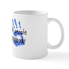 For Grandpa Mug