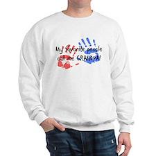 For Grandpa Sweatshirt