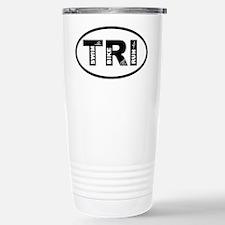 Triathlon Travel Mug