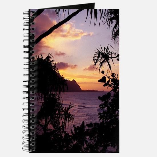 Kauai II Journal