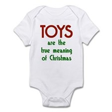 TOYS Infant Bodysuit