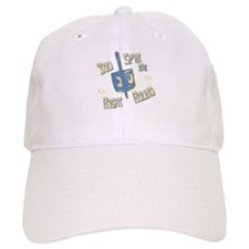 You Spin Me Right Round Baseball Cap