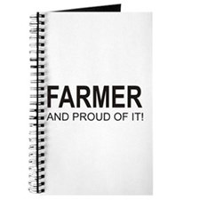 The Proud Farmer Journal