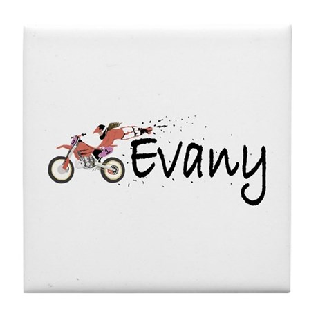 Evany Tile Coaster
