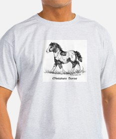 Miniature Horse T-Shirt
