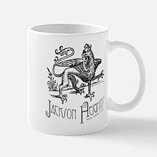 Jackson Heights, NY Mug