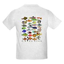 Fish Pocket T-Shirt