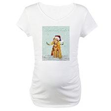 Lakeland Holiday Santa Shirt